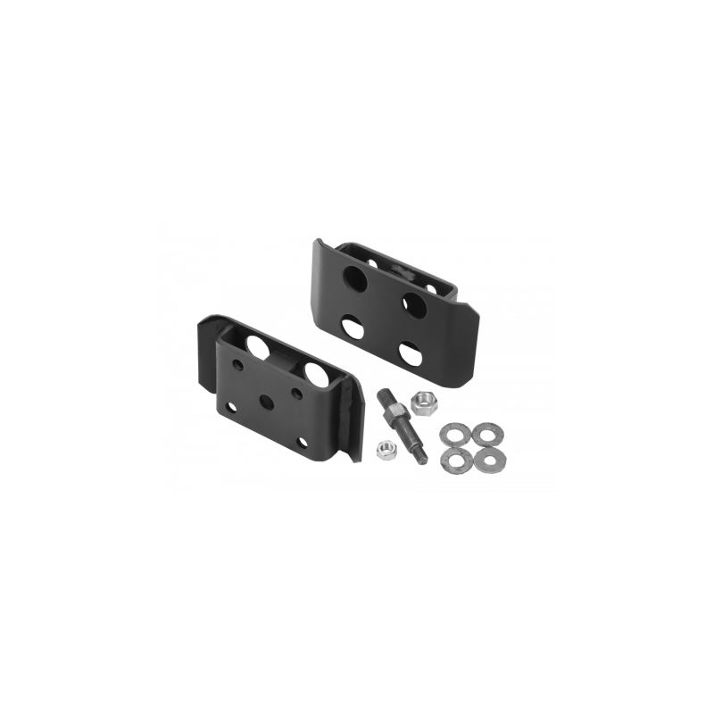 U-Bolt Spring Plates Pair Used Genuine OEM 48473-60010 FJ40 FJ55